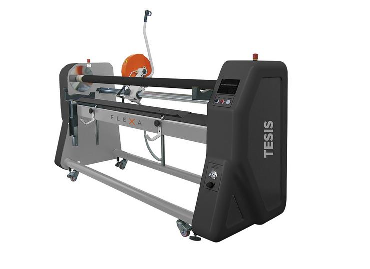 Rollenschneidemaschine TESIS 1700-2300
