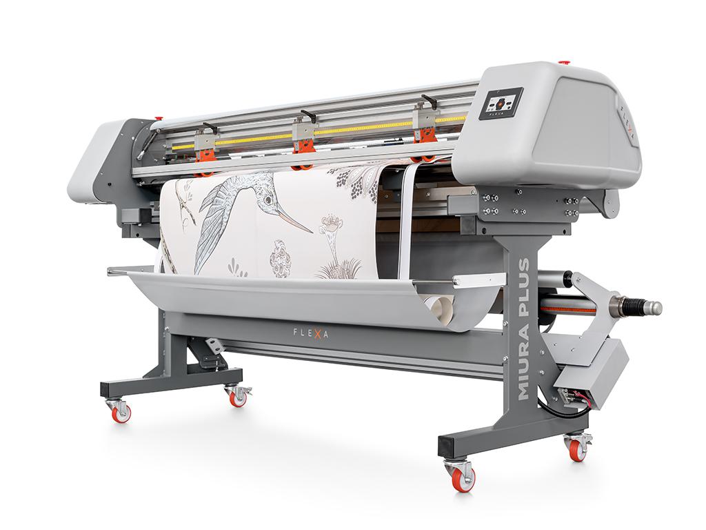 Miura Wallpaper Schneidemaschine